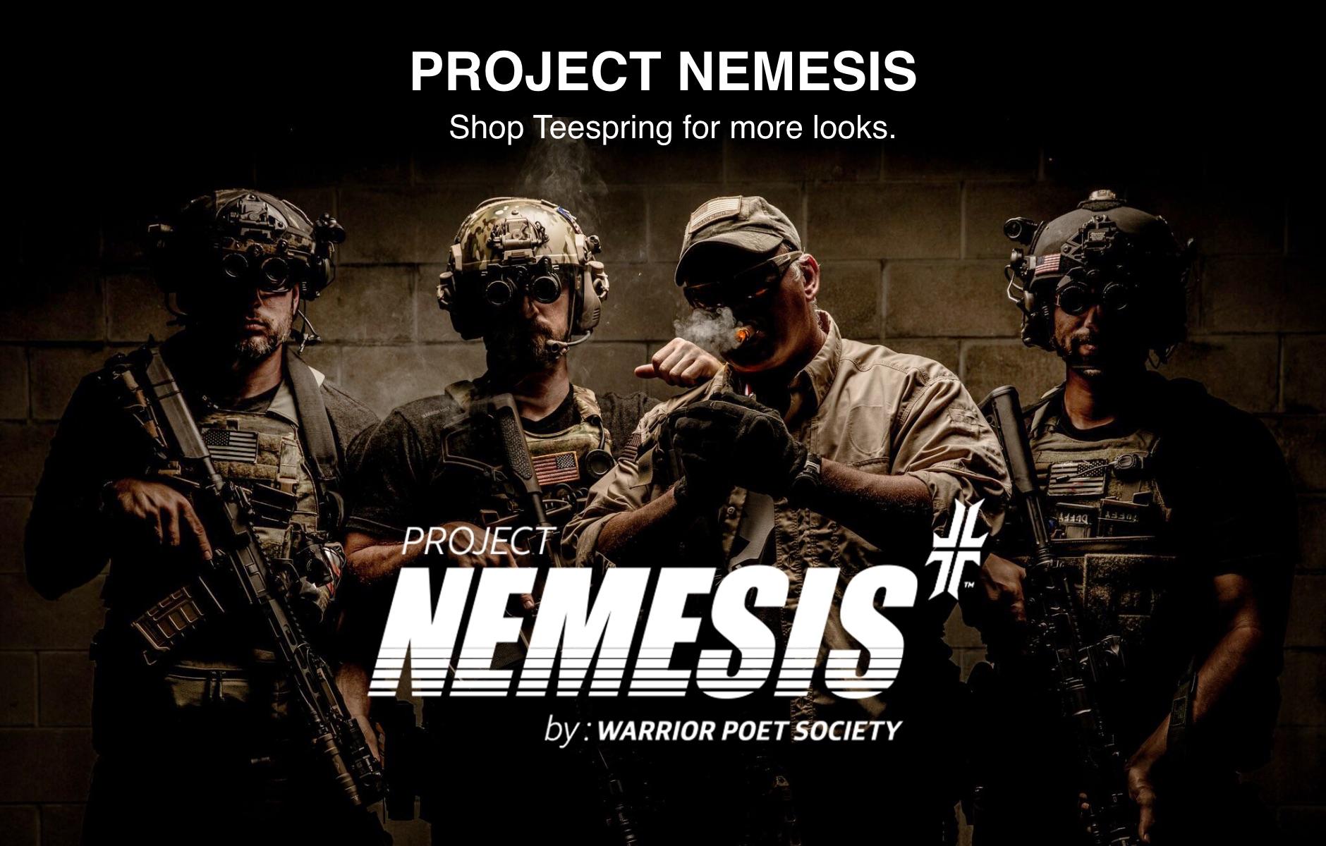 Project Nemisis