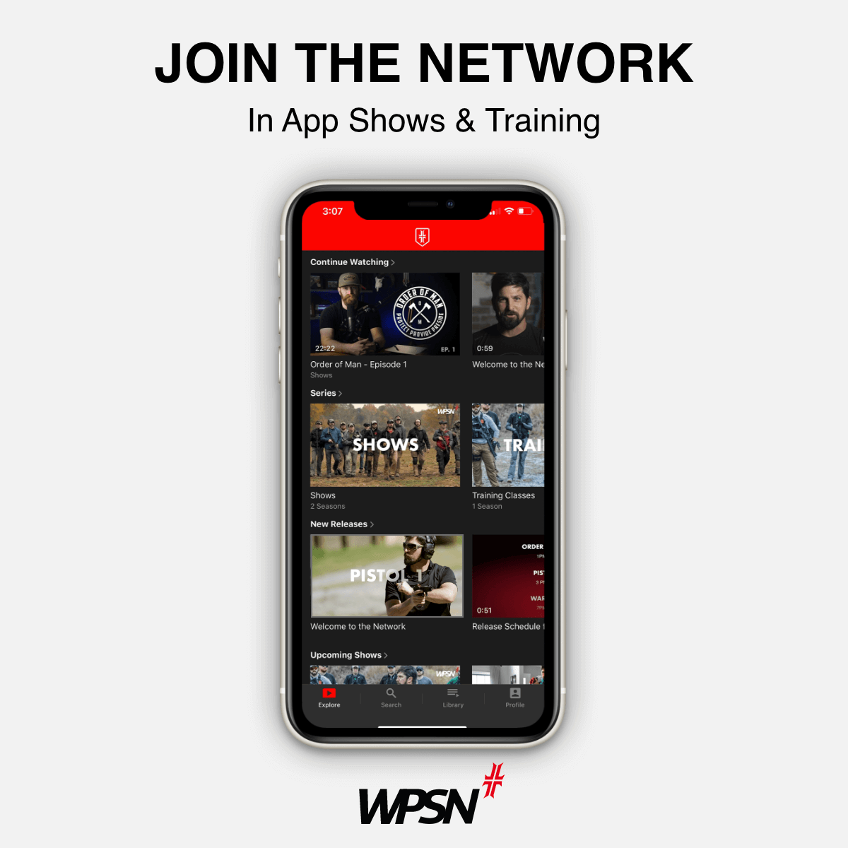 WPS Network