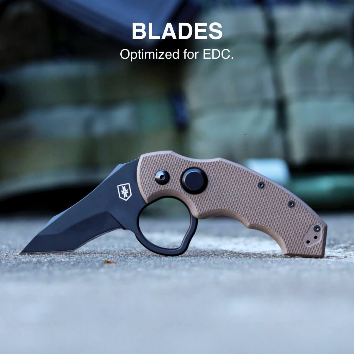 WPS Knives