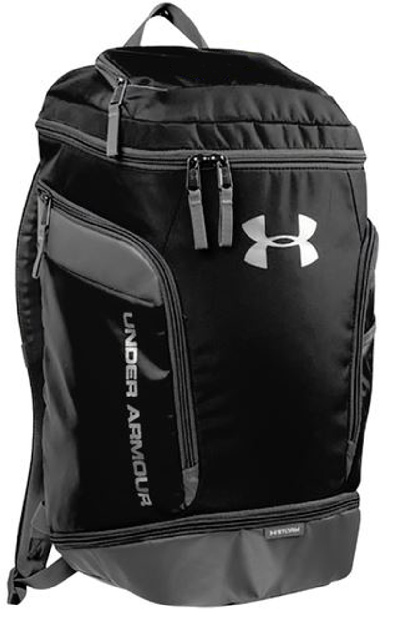 9f1eee1c Under Armour Soccer Team Backpack
