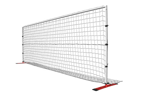 Kwik Goal NXT, Coerver® All Surface Training Frame:  6.5' x 18.5'