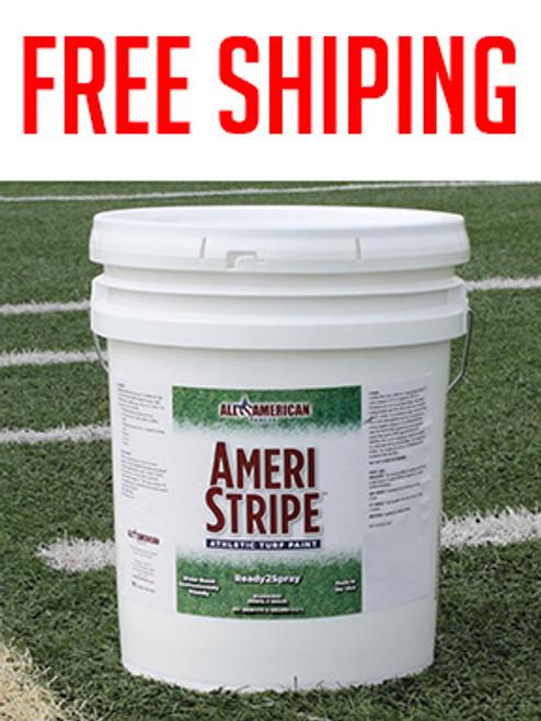 Ameri-Stripe Bulk Field Paint (Ready-to-use)