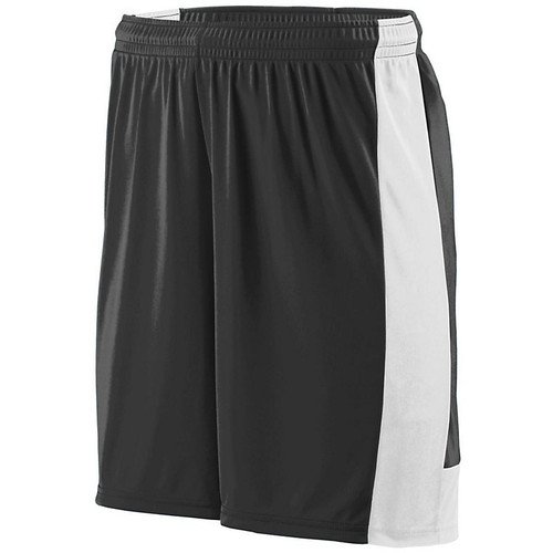 Augusta Lightning Short: ADULT