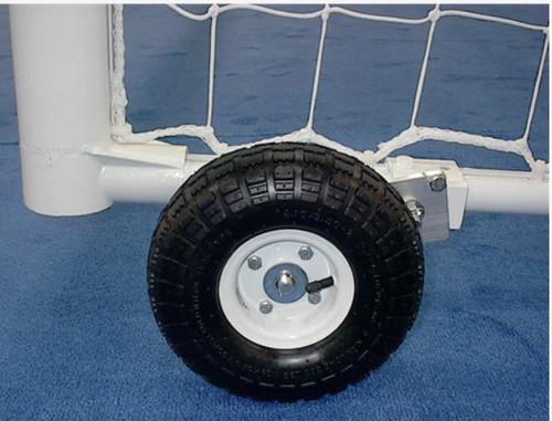 PEVO Permanent Soccer Wheel Kit: Set of 2