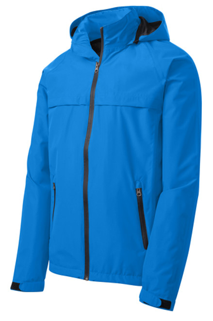 PA Torrent Rain Jacket: ADULT