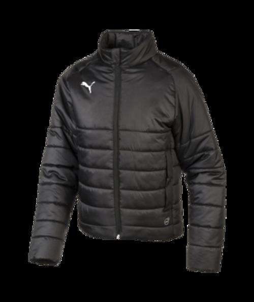 PUMA Liga Casuals Stadium Jacket: ADULT