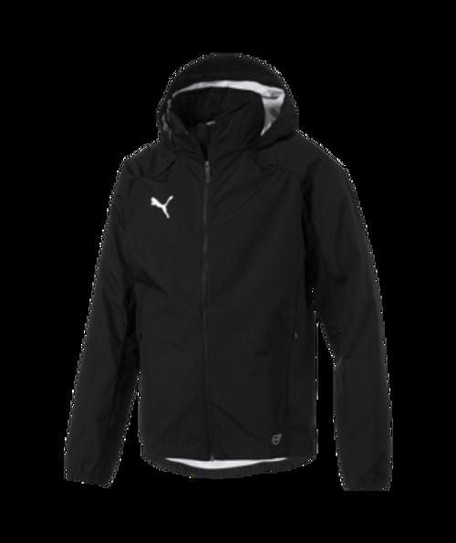 Puma Liga Training Rain Jacket: YOUTH