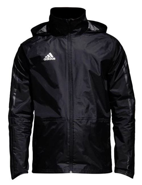 Adidas Condivo18 Storm Jacket: ADULT