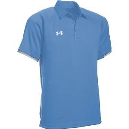f910aa70 Under Armour Rival Polo: ADULT - DTI Sports