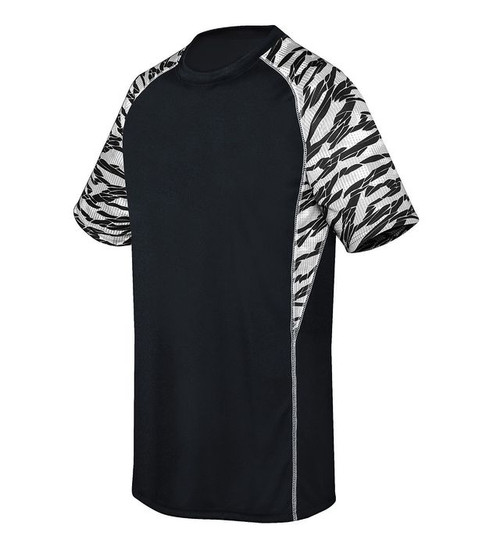 High Five Evolution Printed Jersey: YOUTH