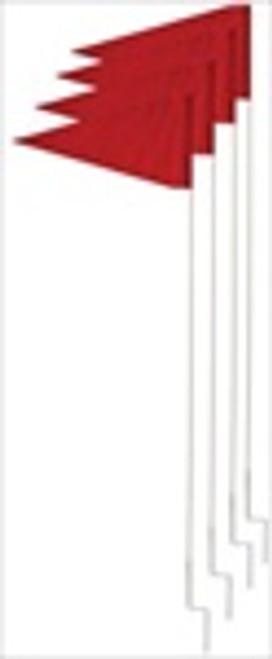 Skill Marker Corner Flags (SCM4)