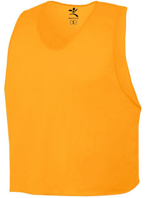 Deluxe Scrimmage Vests
