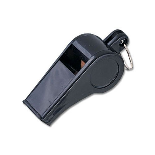 Plastic Whistles (Box of 12)