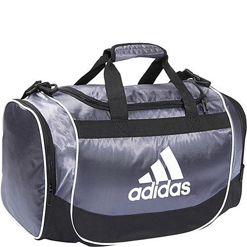 02933ecdd3f Adidas Defender Duffel Medium - DTI Sports