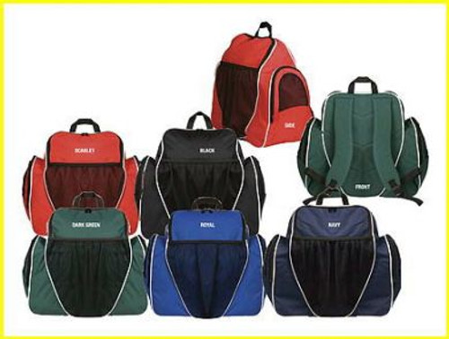 Champion Back Pack