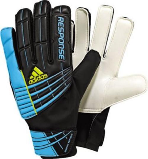 Adidas Response GK Glove - Black