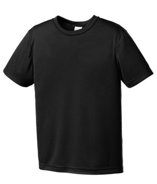 Elite Performance T-shirt: YOUTH