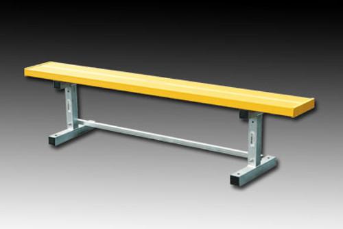 ee5d68fd6 Kwik Goal Custom 21' Bench (w/o back) - DTI Sports