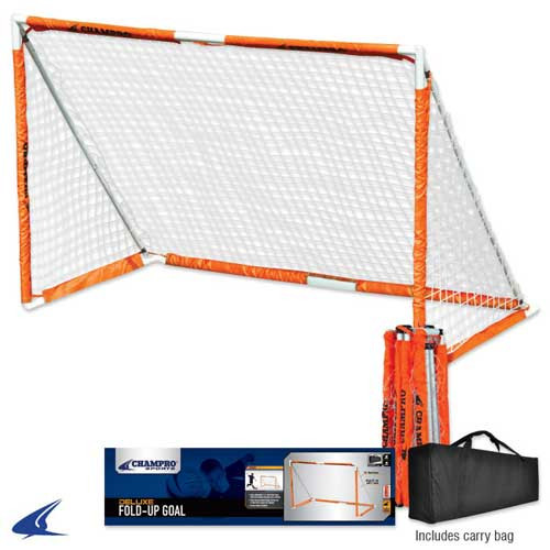 Champro Deluxe Fold-up Goal (6 ft.)