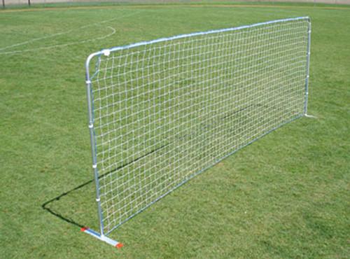 All Star Training Goal / Rebounder: 8'x 24'