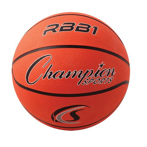 Champion Rubber Basketball