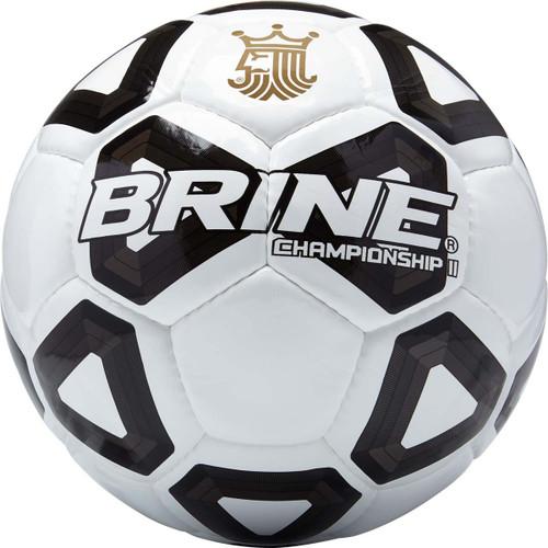 Brine Championship II (2018)