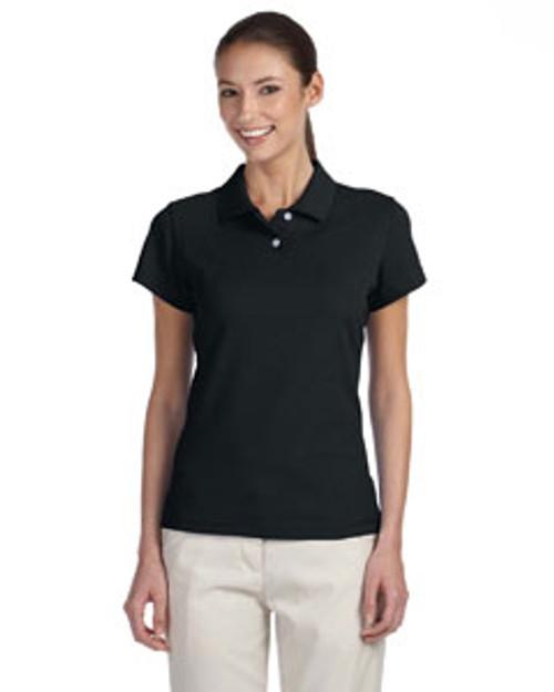 Adidas Climalite Premium Polo Shirt: Womens