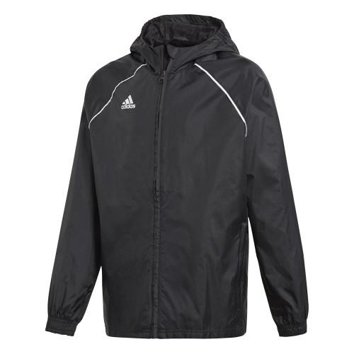 Adidas CORE18 Rain Jacket: ADULT