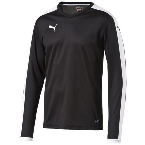 Puma Pitch Jersey: Long Sleeve