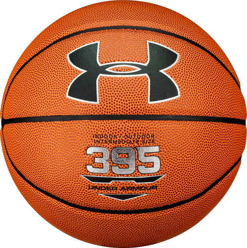UA 395 Basketball