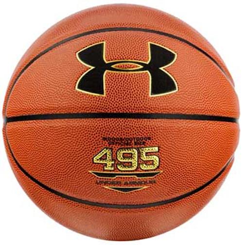 UA 495 Basketball