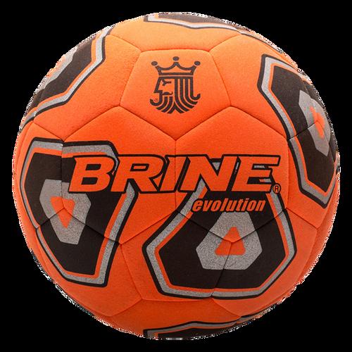 Brine Evolution Court (2018)