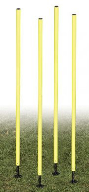Coaching Sticks (spring loaded)