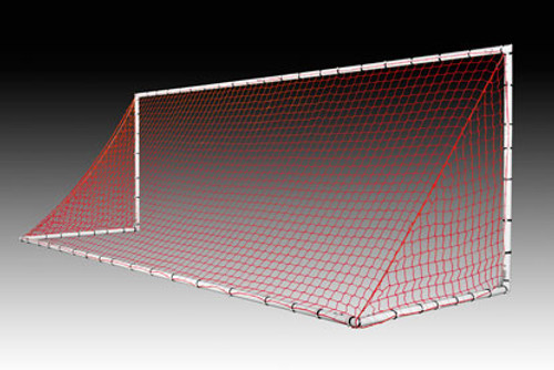 Kwik Goal Academy Goals: 6.5' x 18.5' (PAIR)