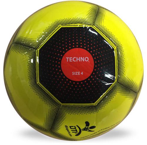 DTI Techno Soccer Ball