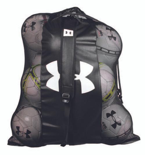 Under Armour Hauler Gear / Ball Bag