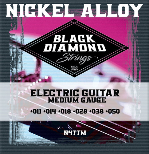 Electric Nickel
