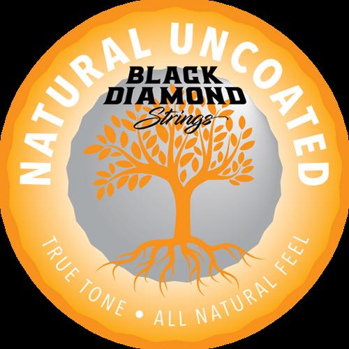 Black Diamond ( 3 pack )  Phosphor Bronze Acoustic Ball End