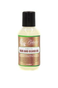 Hair and Beard oil
