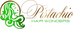 Pistachio Hair Wonders