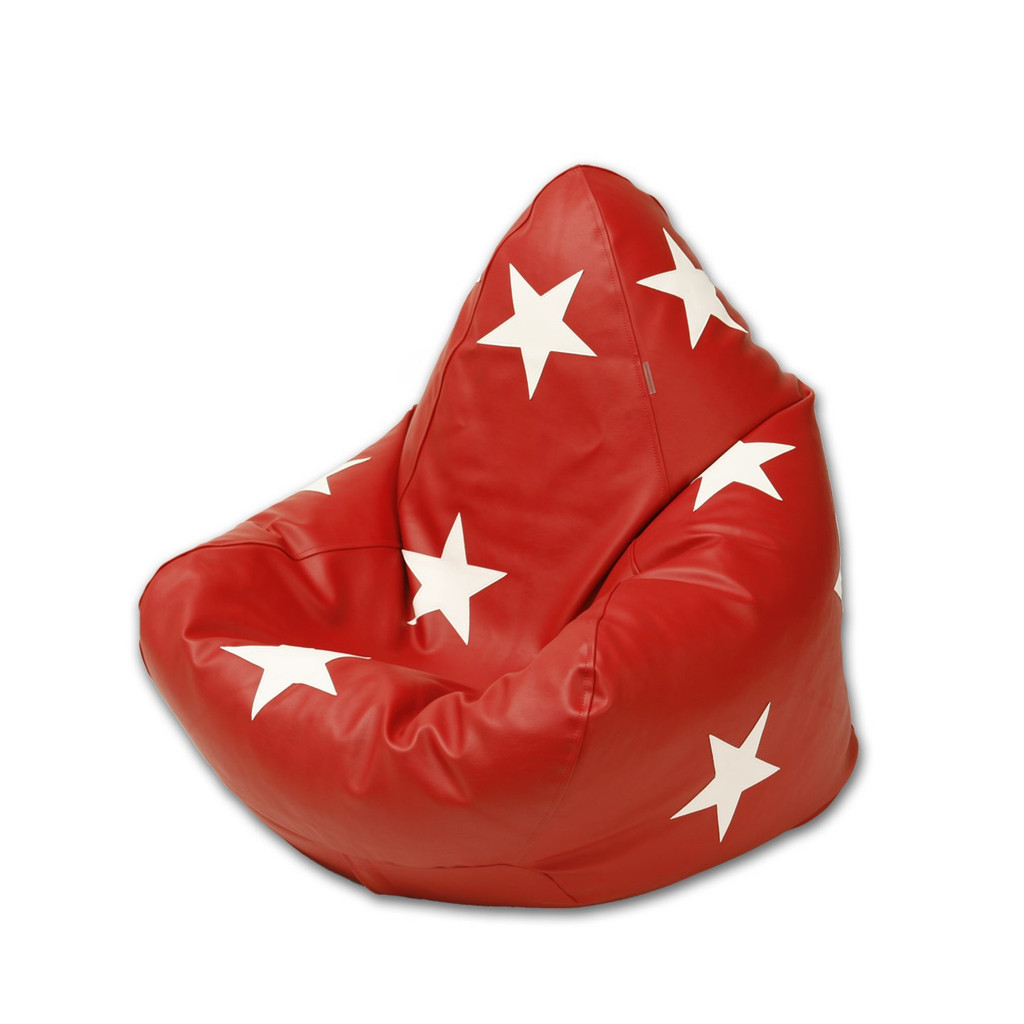 Stella Bean Bag in paprika