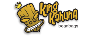 King Kahuna Beanbags