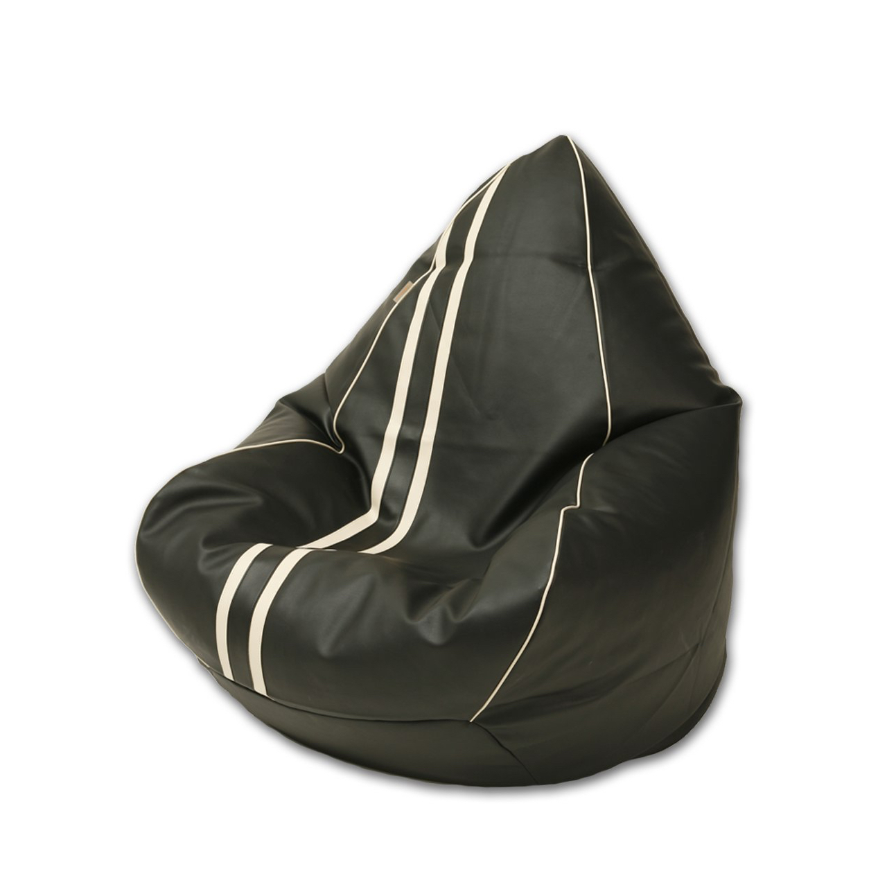 GT Bean Bag in black