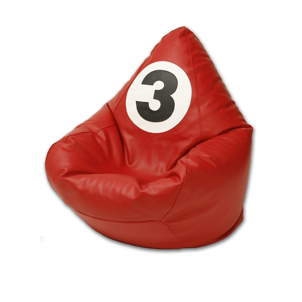 3-Ball Bean Bag