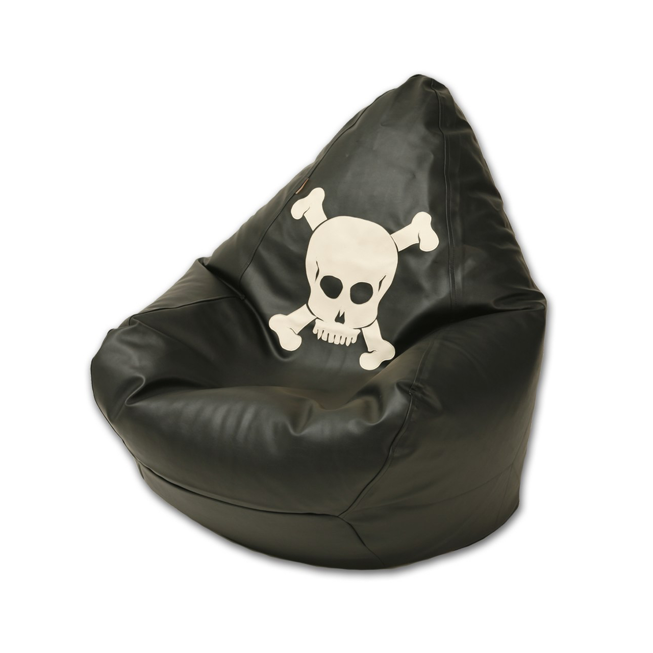 Jolly Roger Bean Bag