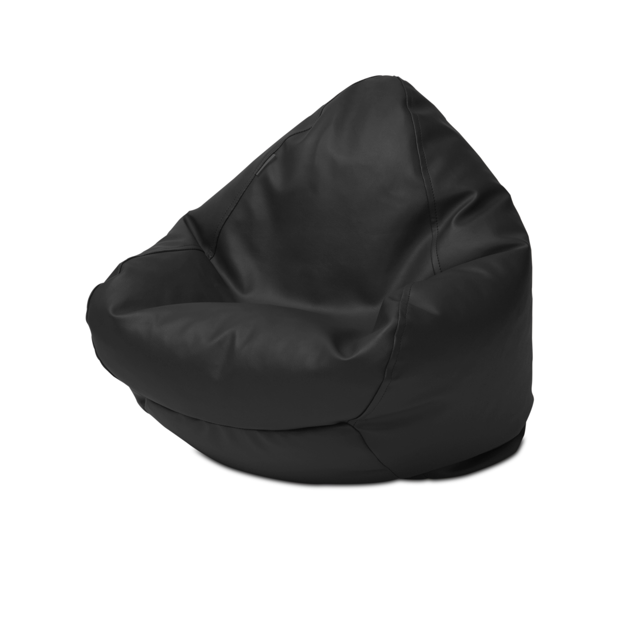 Classic Kids Bean Bag in black