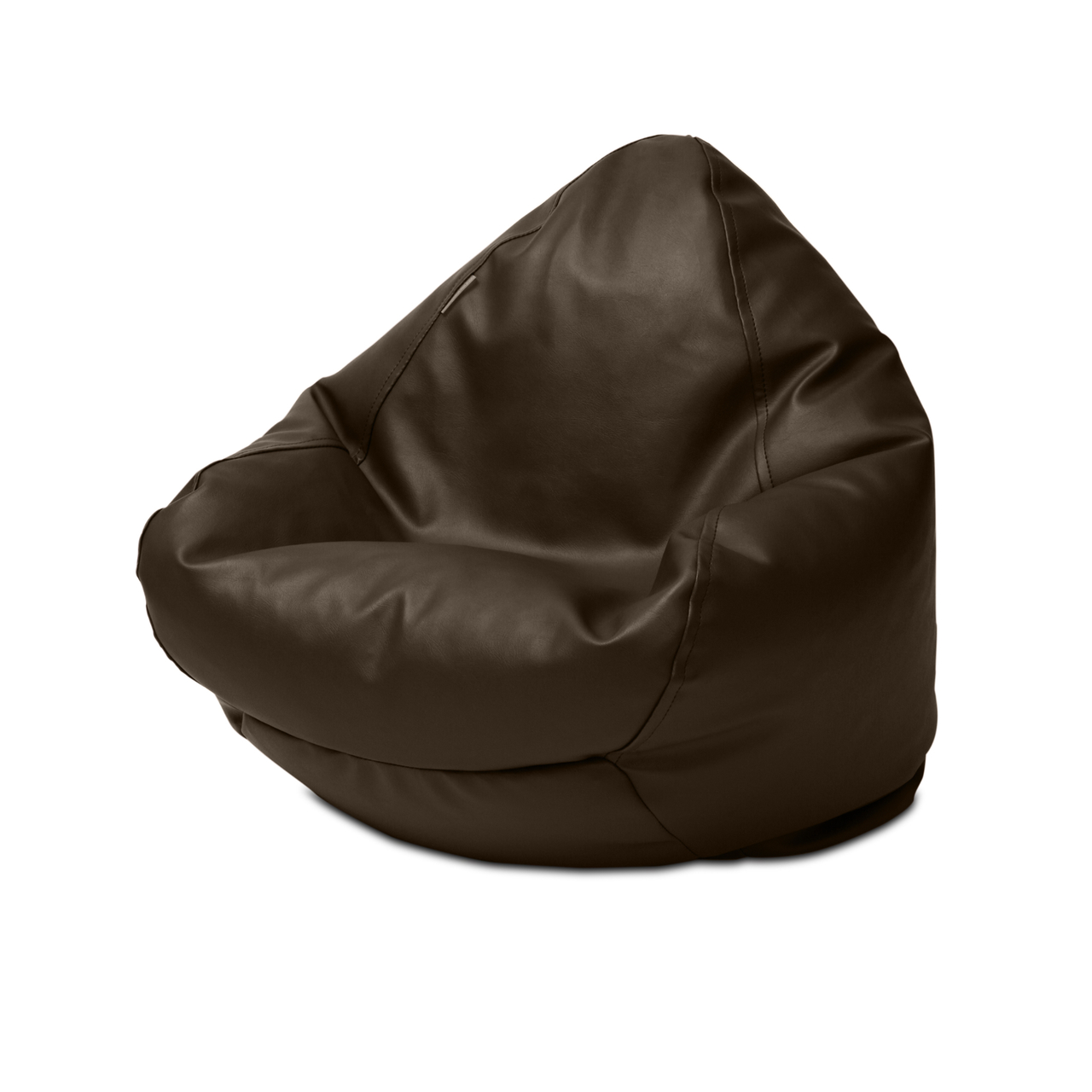 Classic Kids Bean Bag in chocolate