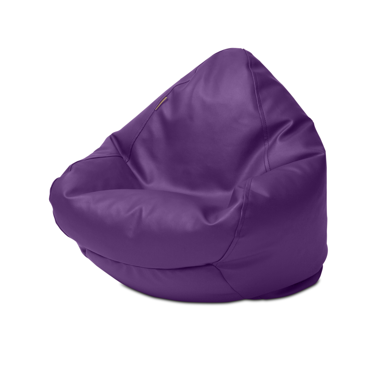 Classic Kids Bean Bag in grape