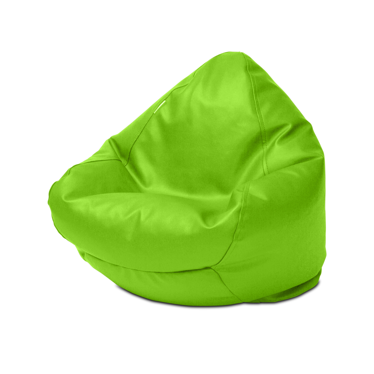 Classic Kids Bean Bag in lime