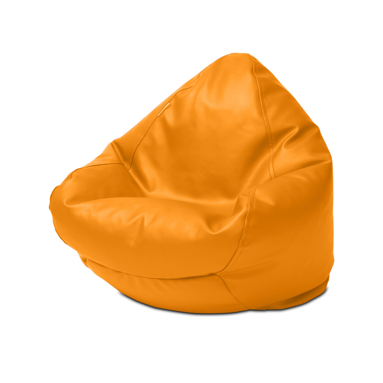 Classic Kids Bean Bag in orange